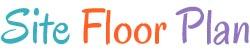 Site Floor Plan Logo